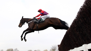 Sprinter Sacre leaves down a marker after this emphatic success