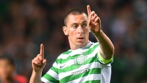 Scott Brown and Celtic face Champions League qualifiers in July