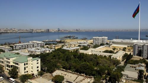 Baku, Azerbaijan, will host the inaugural European Games in 2015