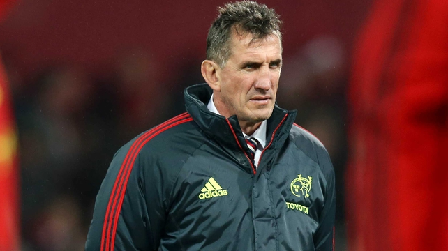 Rob Penney: 'We conceded four penalties last weeke