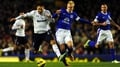 Everton leave it late to beat Spurs