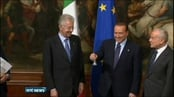 Fears of political instability after Italian pm airs plan to resign