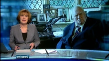 Tributes pour in for British astronomer Patrick Moore