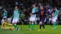 Messi breaks record with Betis brace