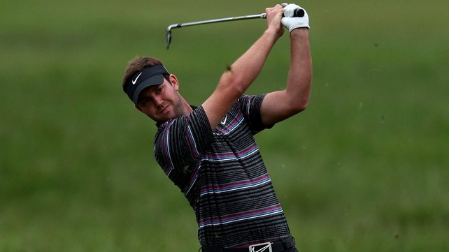 Jamieson held his nerve in a play-off for a first win on the Tour