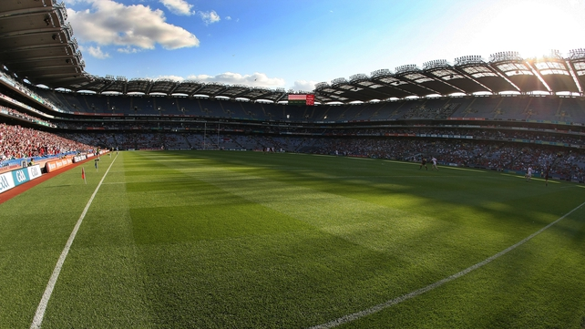 GAA Congress to to consider introducing Hawk Eye technology