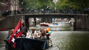 Dutch Central Planning Bureau predicts economy will shrink by 0.5% next year