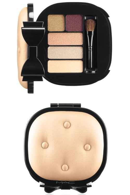 MAC Fabulousness Neutral Eyes Palette €49