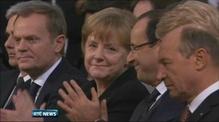 European Union awarded Nobel Peace Prize