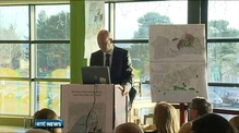 New town plan launched at Shannon, Co Clare