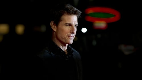 Cruise is currently promoting his new movie, Jack Reacher