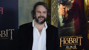 Peter Jackson breaks the Hobbit for next movie project