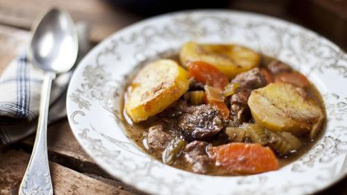 Skehan's Family Irish Stew
