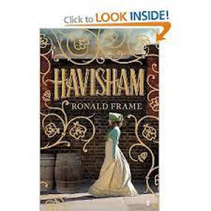 Book Review - 'Havisham' by Ronald Frame