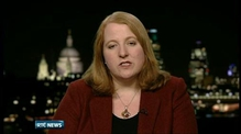 Interview: Alliance Party Deputy Leader Naomi Long