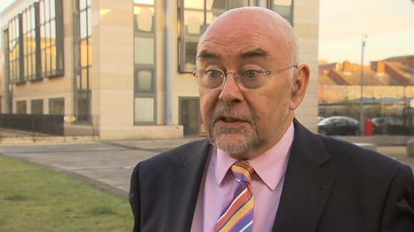 Ruairi Quinn said he wants a fairer method of means testing for education grants
