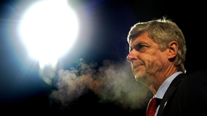 Arsene Wenger was disappointied by his side's three missed penalties