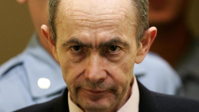 Zdravko Tolimir given life in prison for his role in the Srebrenica massacre