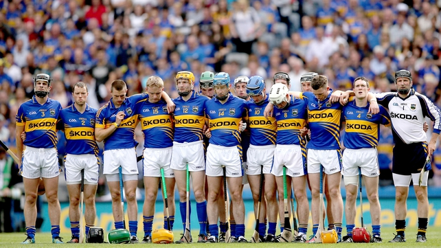 Tipp warned over financial failings