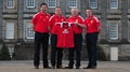 Gatland upbeat about Lions' chances in Oz