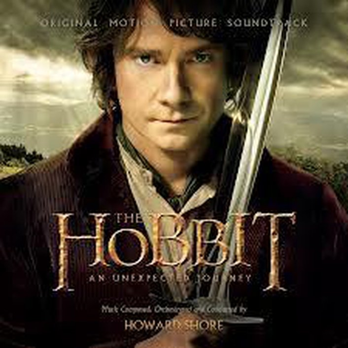 Film - The Hobbit : An Unexpected Journey