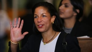 Susan Rice will continue as US ambassador to the UN