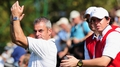 McIlroy backs McGinley for Ryder Cup captaincy
