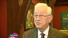 Labour Party Whip Emmet Stagg says Keaveney position untenable