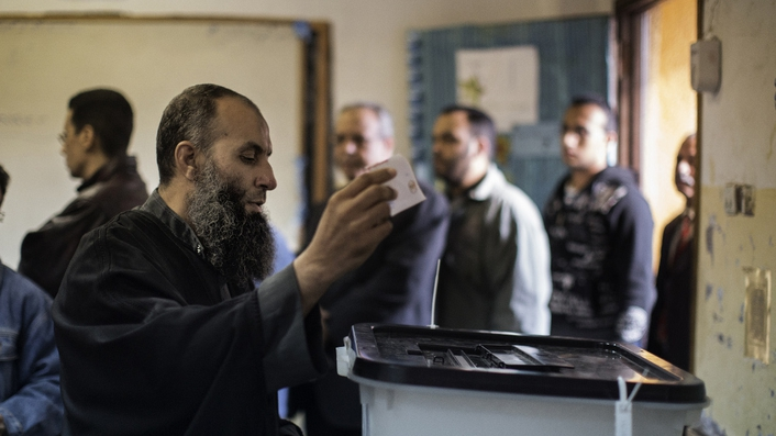 Egyptian Constitutional referendum to take place tomorrow