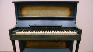 Piano on which actor and singer Dooley Wilson performed 'As Time Goes By'