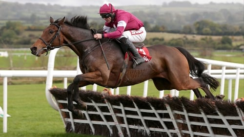 Rule the World will compete on 1 December at Fairyhouse