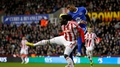 Jones ends drought to earn a point for Stoke