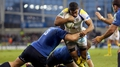 Leinster lose to Clermont but take bonus point