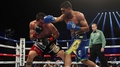 Trainer tells Khan to knuckle down