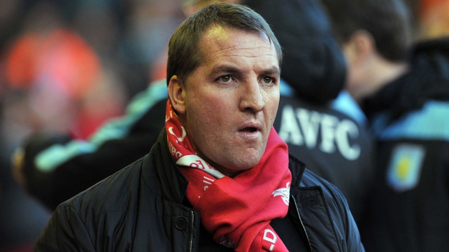 Brendan Rodgers hopes to add to his squad in January