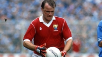 All-Ireland hurling and football winner Teddy McCarthy on the demise of dual status players.
