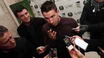 Republic of Ireland defender Sean St Ledger on his battle for fitness ahead of the spring qualifiers.