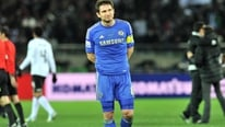 Chelsea's Frank Lampard on their loss to Corinthians in the World Club final.