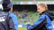 Leinster coach Joe Schmidt reflects on a rare defeat to Clermont.
