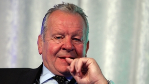 Bill Beaumont won 34 caps for England