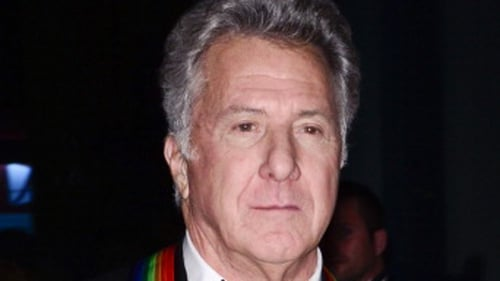 Dustin Hoffman recovering after cancer treatment