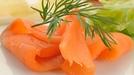Smoked Salmon, Prawn and Leek Tart - Nothing but the best!
