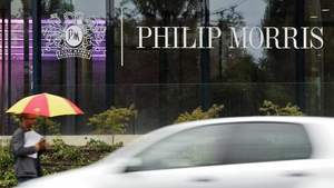 2014  a 'complex and truly atypical' year for Philip Morris