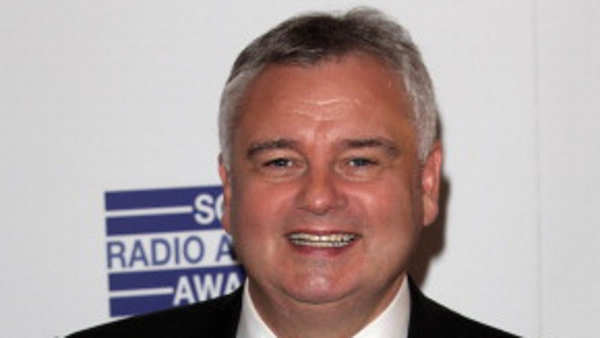 Eamonn Holmes will make a guest appearance on Hollyoaks