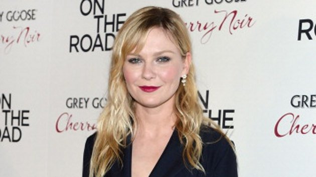 Dunst to star alongside Michael Shannon and Joel Edgerton in Midnight Special