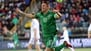 Keane forced to miss England clash