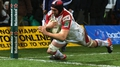 Tuohy latest injury blow for Ulster