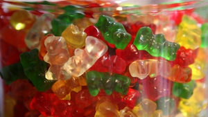 Haribo executives in Germany gave the go-ahead to buy a lot in Kenosha County, southeast Wisconsin, to host the new factory