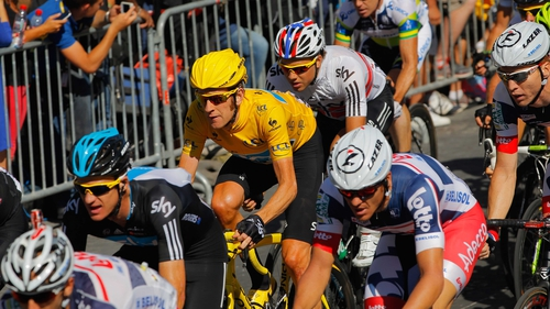 Bradley Wiggins will race the Prudential RideLondon-Surrey Classic