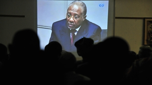 APRIL: International judges found former Liberian leader Charles Taylor guilty of aiding and abetting war crimes during the Sierra Leone civil war